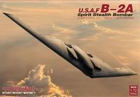 U.S.A. F B-2A Spirit Stealth Bomber