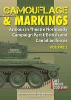 C&M Armour in Theatre Normandy Campaign PartI:British and Canadian forces