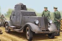 Soviet BA-20M