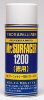 Mr. Surfacer 1200