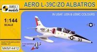 Aero L-39C/ZO Albatros