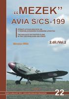 Mezek Avia S/CS - 199 2.díl