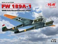 Fw 189A-1