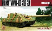 STUG   E-100
