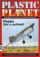 Plastic Planet 2016/5