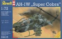"Ah-1W ""Super Cobra"""