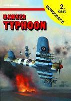 Hawker Typhoon 2.díl