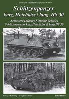 Schutzenpanzer kurz,Hotchkiss/lang,HS 30