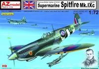 "Supermarine Mk. IXc ""Aces"""