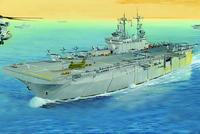 USS Wasp LHD-1 1:700