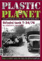Plastic Planet 2011/5