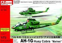 "AH-1G Huey Cobra ""Marines"""