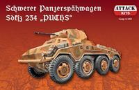 """Sd.Kfz.234 """"Puchs"""""""