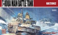 T-80UA MAIN BATTLE TANK