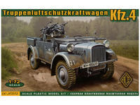 Kfz.4 (AA support)