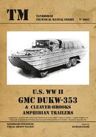 TM U.S. GMC DUKW-353