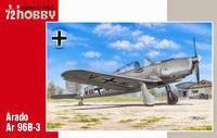 Arado Ar 96B-3