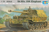 Sd.Kfz. 184 Elefant
