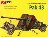 PaK 43 8,8 cm Panzerjagerkanone
