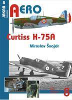 Aero 8 Curtis H-75