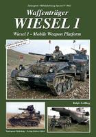 Waffen trager WIESEL 1