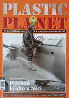 Plastic Planet 2013/6