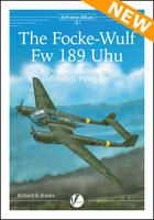 The Focke-Wulf Fw 189 Uhu