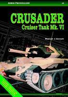 Crusader Cruiser Tank Mk. VI