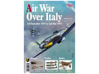 Air War Over Italy