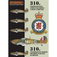 310. čs. stíhací squadrona v BoB