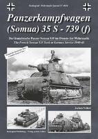 Panzerkampfwagen (Somua) 35 S-739(f)