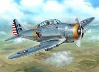 "P-35 ""Silver Wings Era"""