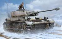 Panzerkampfwagen Beob.Wg. IV Ausf.J