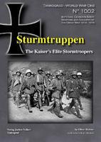 WWI Sturmtruppen