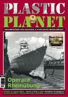 Plastic Planet 2011/3