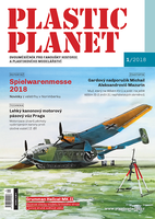 Plastic Planet 2018/1