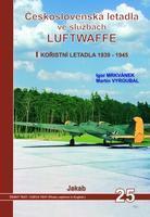 Luftwaffe Kořistní letadla 1939-1945