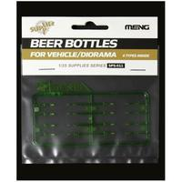 Beer Bottles for Vehicle/Diorama