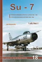 Su-7 1.díl
