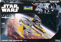 Anakin's Jedi Starfighter - Star wars  1:58