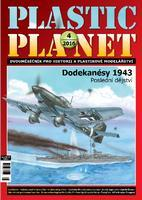 Plastic Planet 2016/4