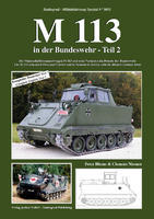 M113 in der Bw - Teil 2