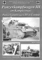Panzer III in Combat