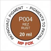 Pigment-rez 20ml