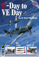 D-Day to VE Day The Air Battle Over Europe