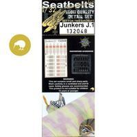 Junkers J.1 pásy 1:32