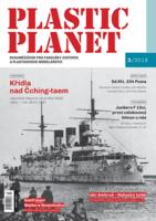 Plastic Planet 2014-2018 (komplet 5 ročníků)