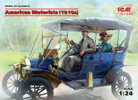 American Motorist (1910s)