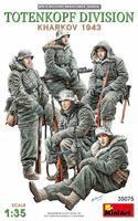 Totenkopf Division - Kharkov 1943
