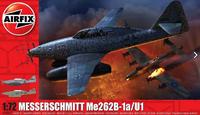 Messerschmitt Me-262B-1a